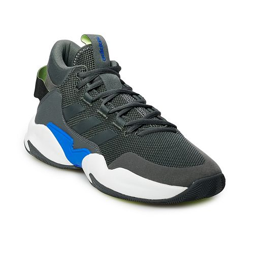 adidas Streetcheck Men's Basketball Shoes