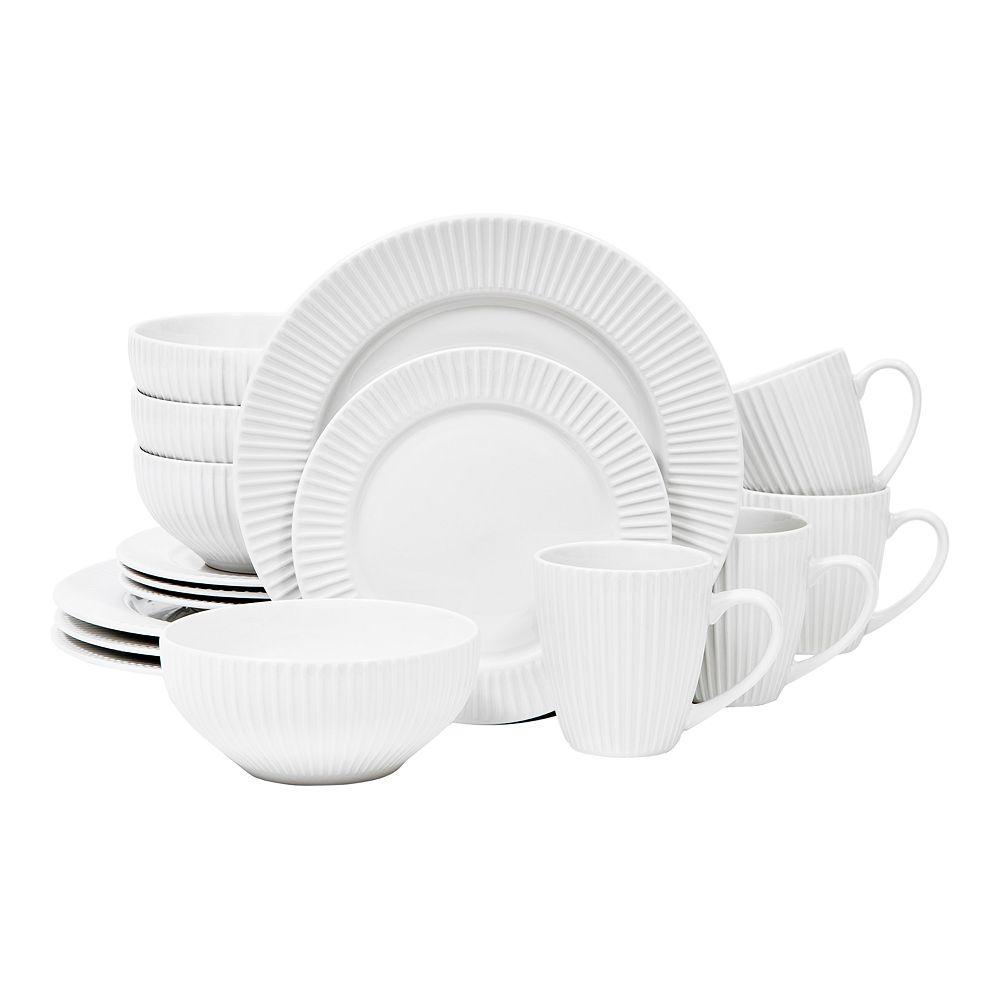 Sango Aventura 16-pc. Dinnerware Set