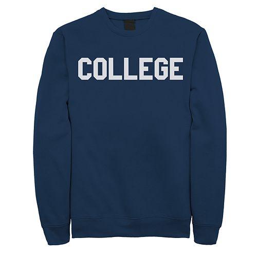 Men's Animal House College Sweatshirt