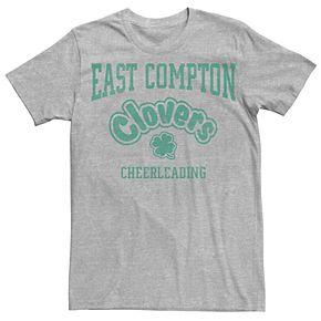 Men's East Compton Clovers Graphic Tee