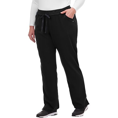 Plus Size Jockey Scrubs Amazing Comfort Pants 2411