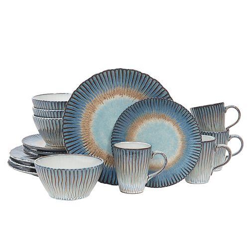 Sango Portura 16-pc. Dinnerware Set