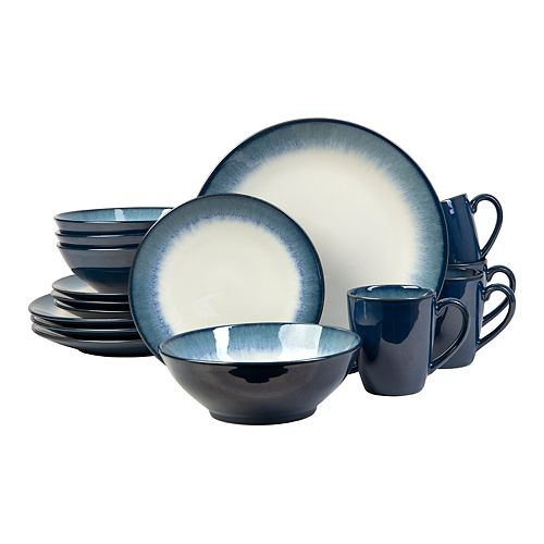 Sango Novelle 16-pc. Dinnerware Set