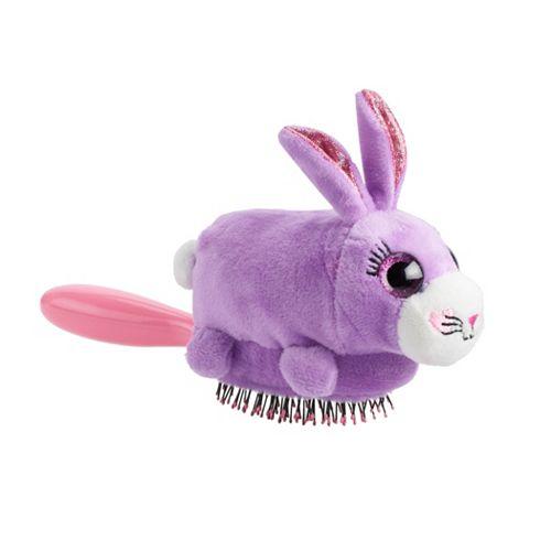 Wet Brush Plush Bunny Brush