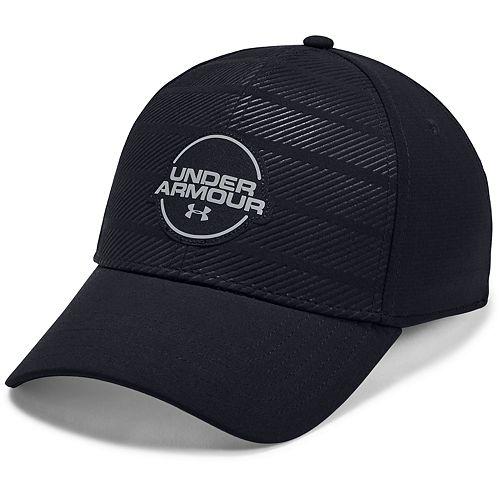 Men's Under Armour Storm Golf Stretch-Fit Cap