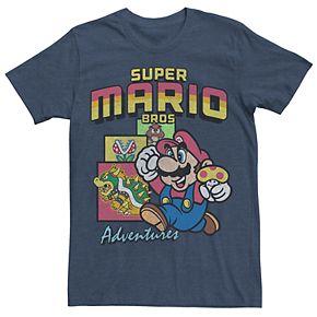 Men's Super Mario Adventures Tee