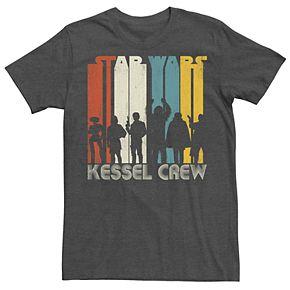 Men's Star Wars Kessel Crew Tee