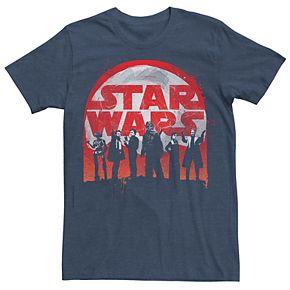 Men's Star Wars Han Solo Graphic Tee