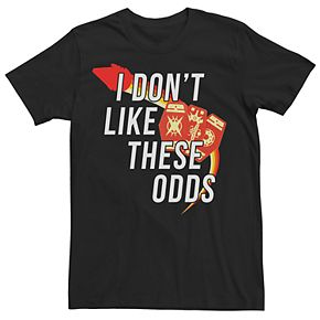 Men's I Don't Like These Odds Star Wars Tee