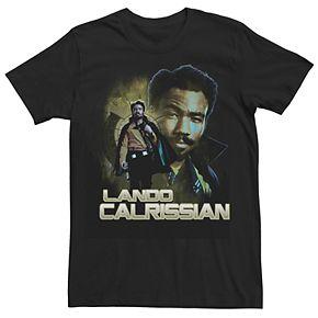 Men's Lando Calrissian Graphic Tee
