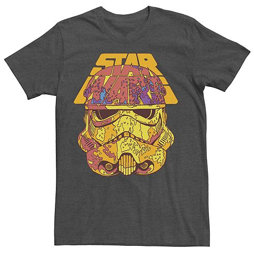 Men's Star Wars Retro Graphic Tee