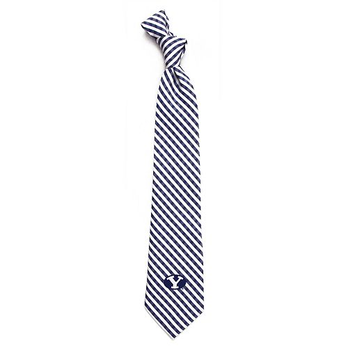 Men's BYU Cougars Gingham Tie
