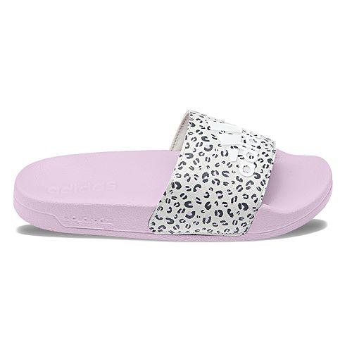 adidas Adilette Shower Girls' Slide Sandals