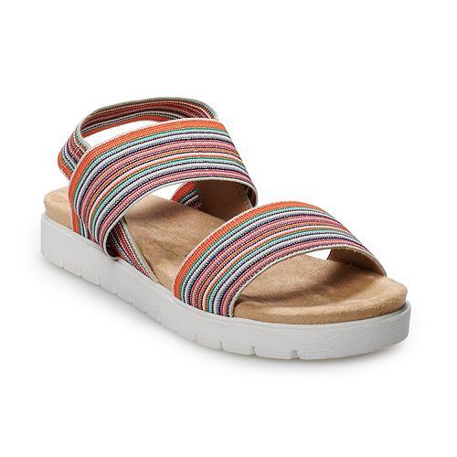 Strappy Women's Tomato Strappy Sandals So® Women's So® So® Tomato Tomato Women's Sandals Strappy hQrdst