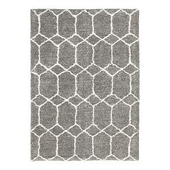 Grey Area Rugs Kohls