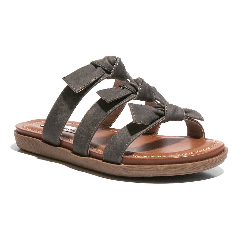 Two Lips Too Too Betty Women's Footbed Sandals