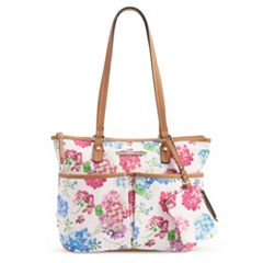 a0e7b1e5113 Womens Rosetti Fabric Handbags & Purses - Accessories | Kohl's