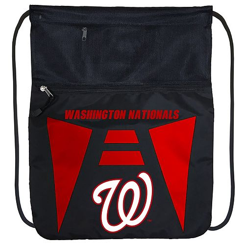 Northwest Washington Nationals Team Tech Backsack