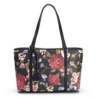 Deals on Dana Buchman Bella Tote