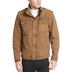 Big & Tall Levi's Trucker Jacket