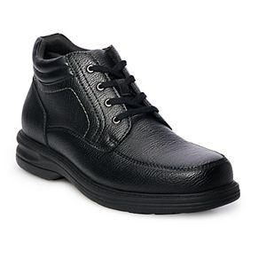 Croft & Barrow® Boris Men's Ortholite Ankle Boots