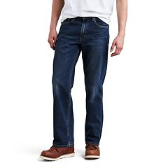 Men's Levi's® 559™ Stretch Relaxed Straight Fit Jeans