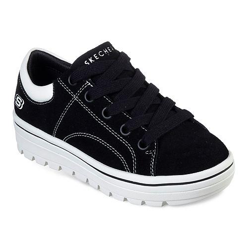 Skechers® Street Cleat Women's Sneakers