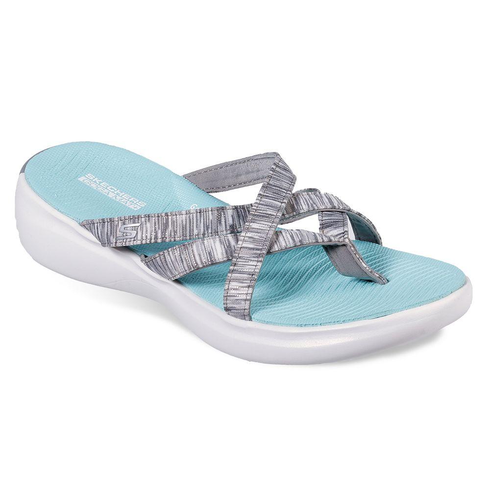 Skechers® On-the-Go Luxe Women's Sandals