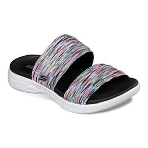 Skechers On-the-Go 600 Bedazzling Women's Sandals