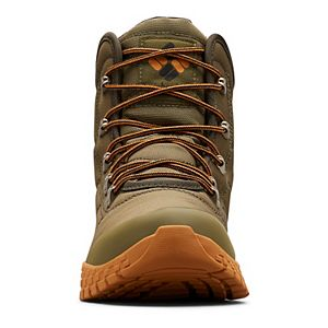 Columbia Fairbanks Men's Waterproof Hiking Boots