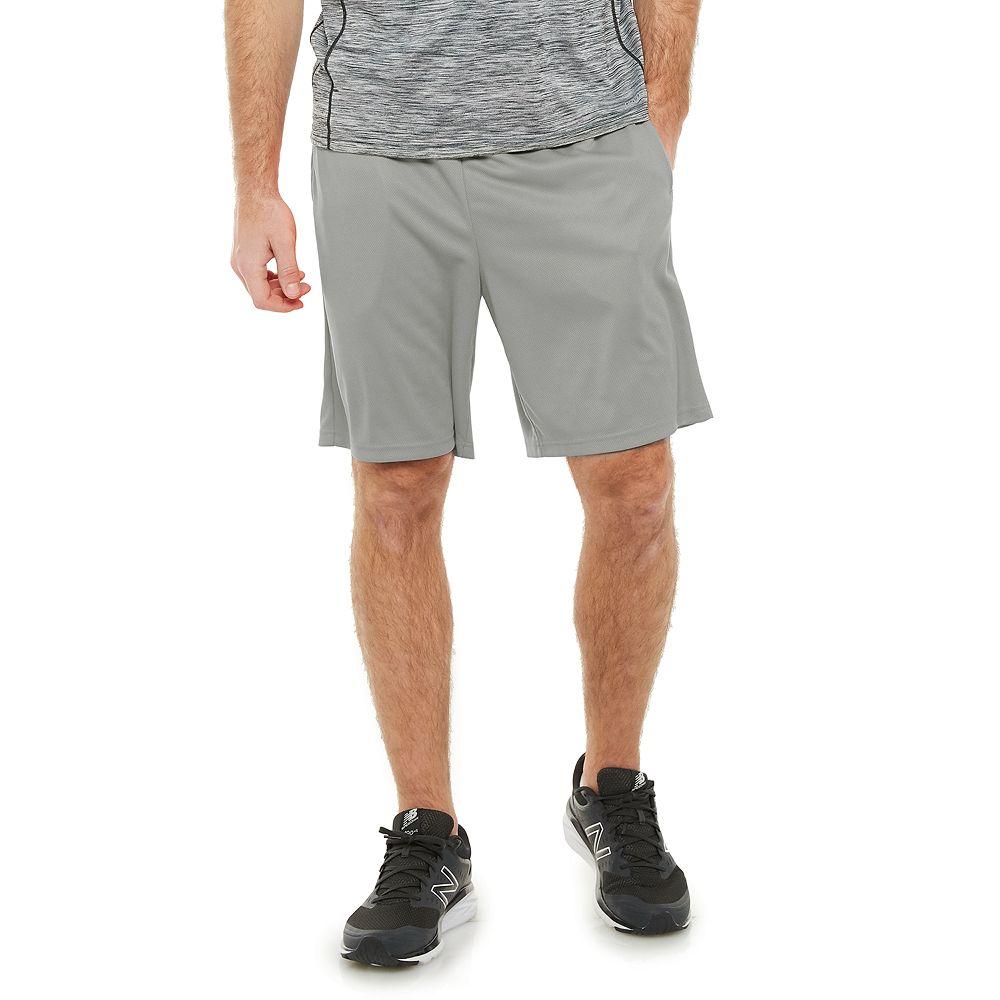 Men's Tek Gear® Mesh Shorts