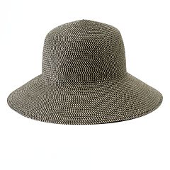 Women's SONOMA Goods for Life™ Tweed Floppy Hat