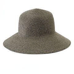 Women's SONOMA Goods for Life™ Tweed Floppy Hat