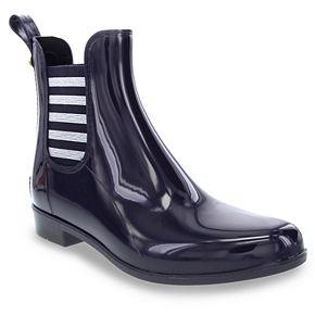 London Fog Typhoon Women's Rain Boots