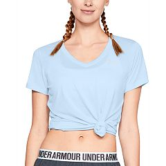 Women's Under Armour Tech Short Sleeve Tee