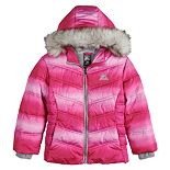 Girls 4-16 ZeroXposur Puffer Jacket
