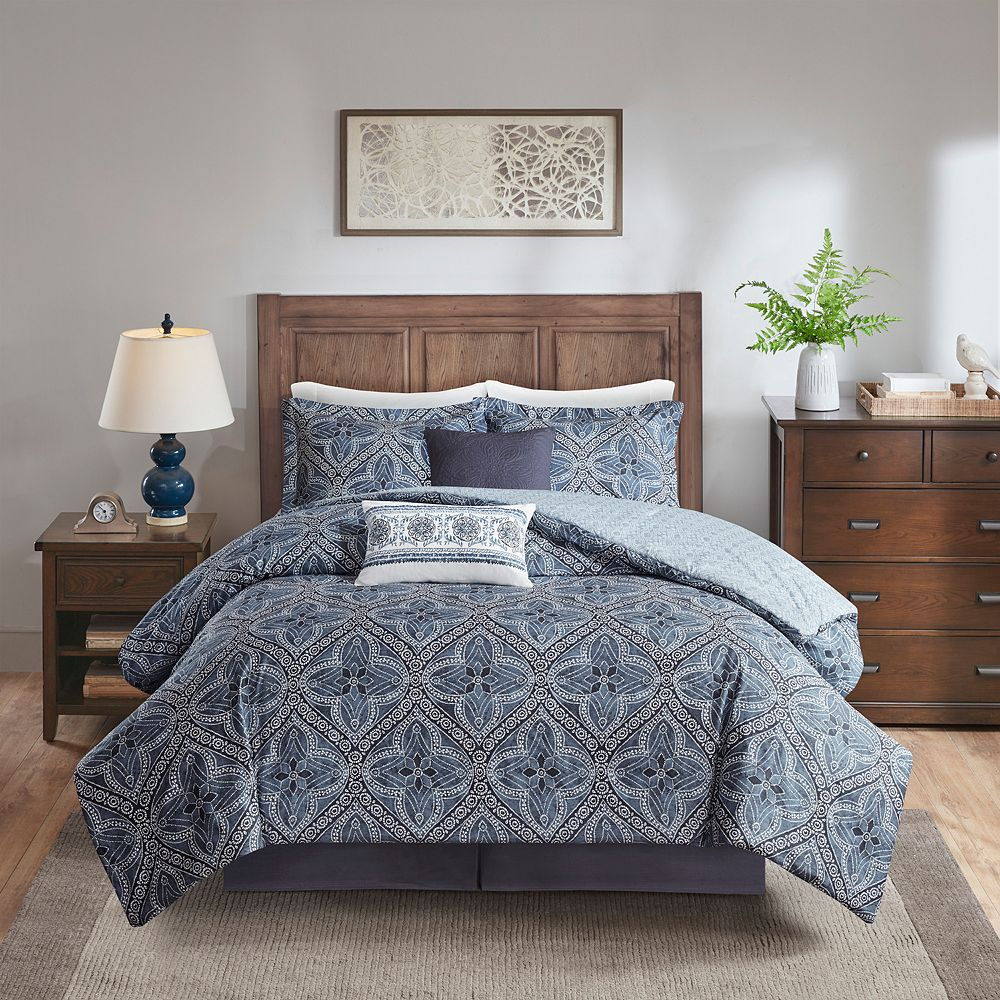Harbor House Nulki Cotton Comforter Set