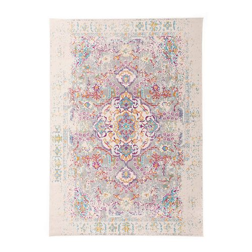 World Rug Gallery Monaco Distressed Rug