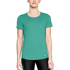 Women's Under Armour Speed Stride Short Sleeve Tee