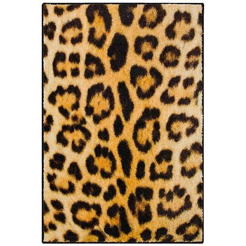 Mohawk® Home Prismatic Cheetah Spots EverStrand Rug