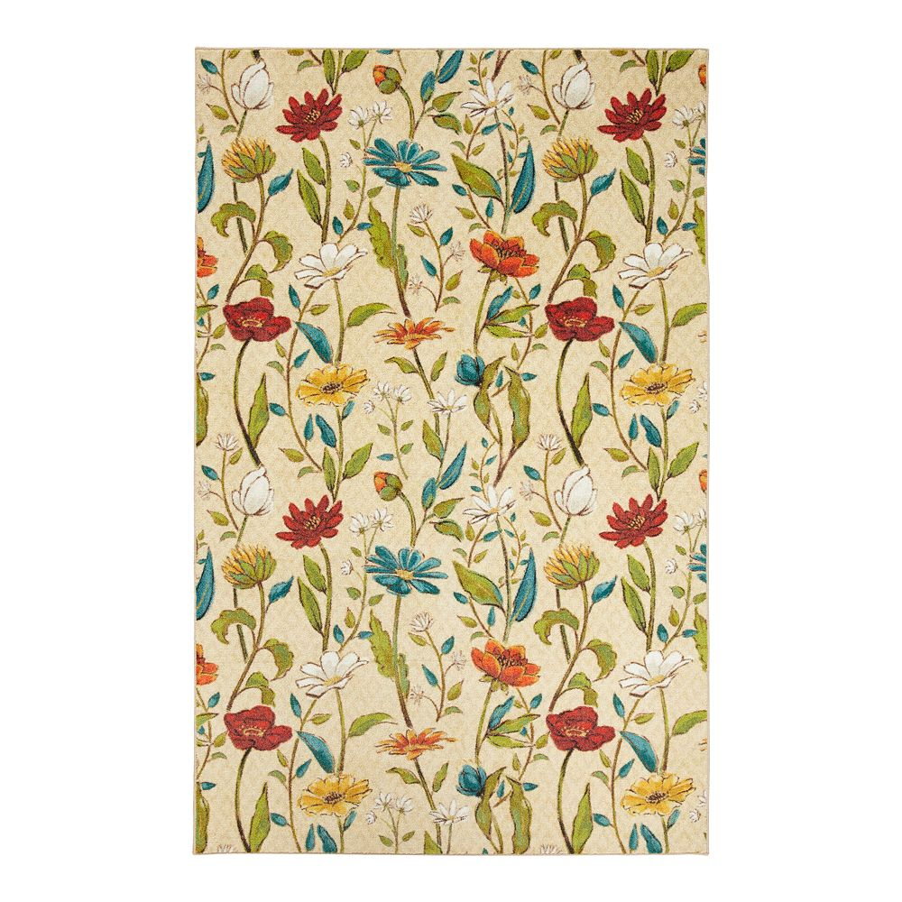Mohawk® Home Prismatic Spiced Beauties EverStrand Rug
