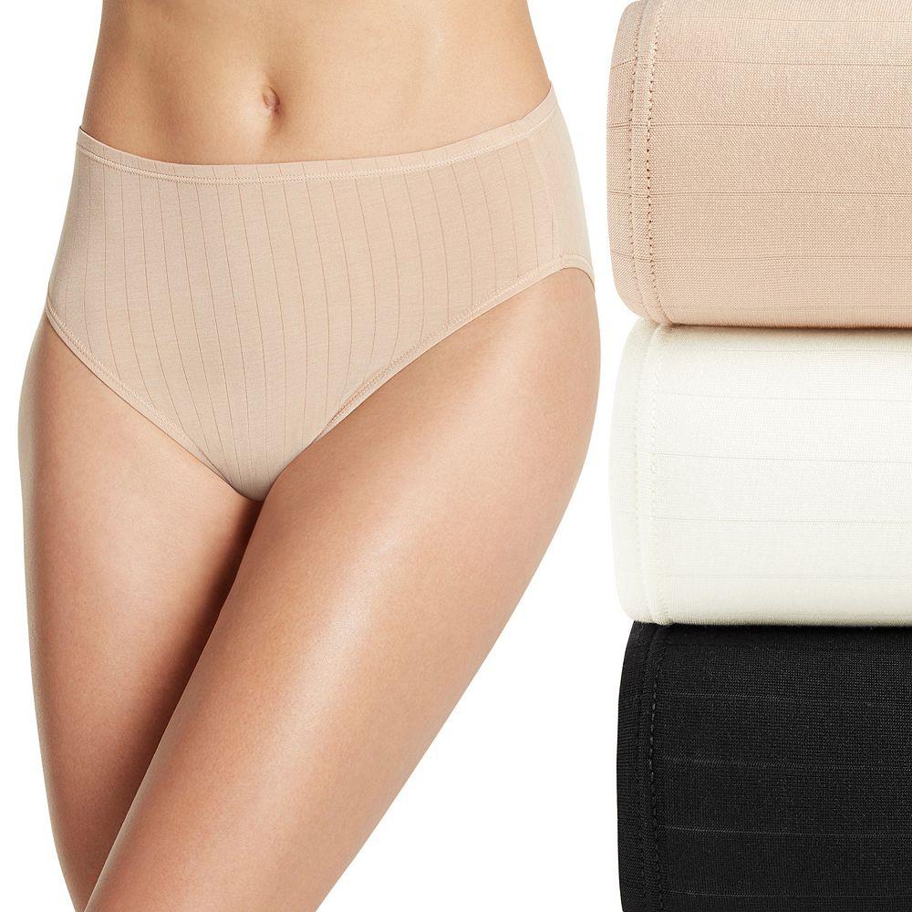 Women's Jockey® Supersoft Breathe French Cut Panties 3-pk. 2371