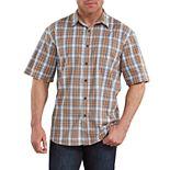 Men's Dickies Icon Flex Button-Down Shirt