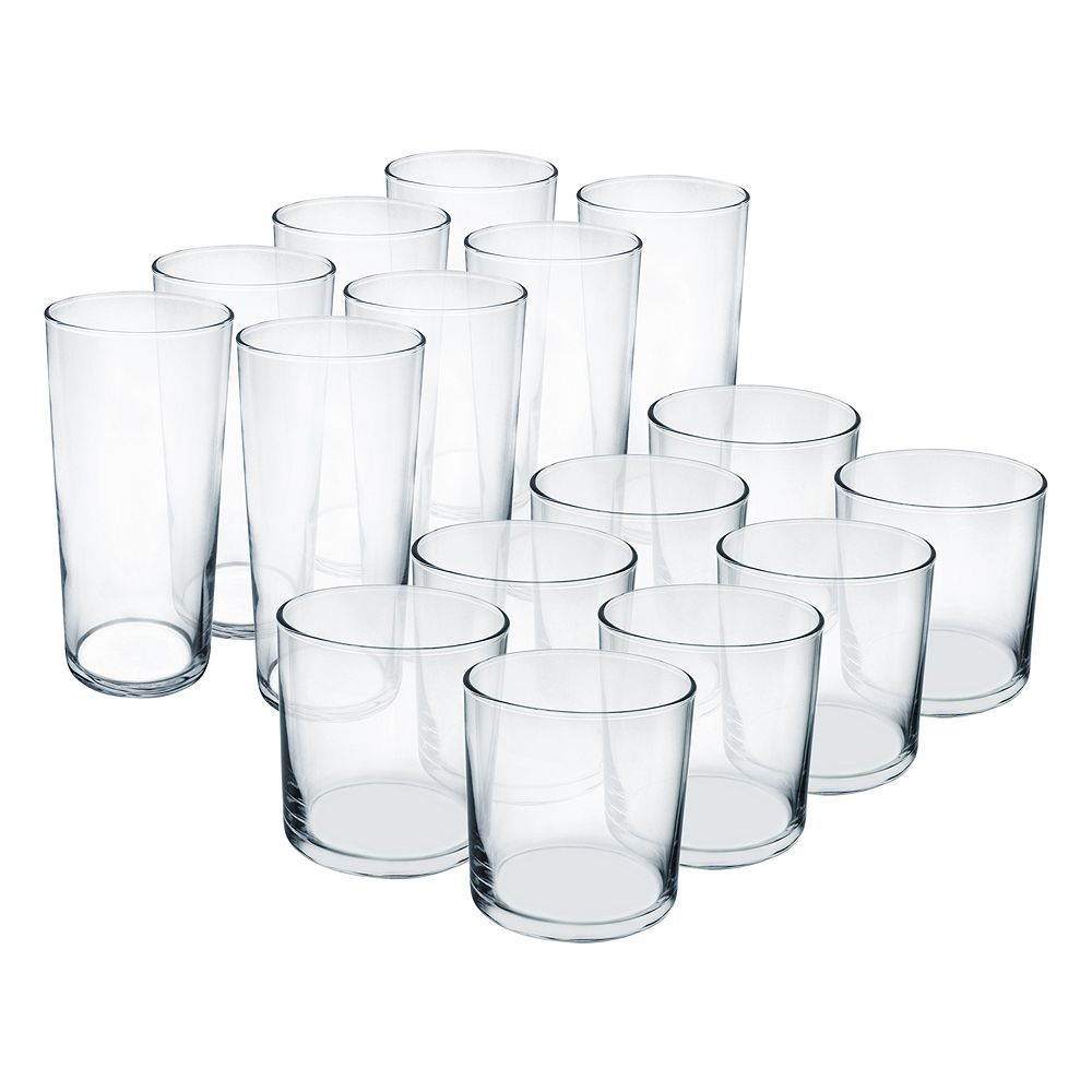 Luminarc Rika 16-pc. Tumbler Set