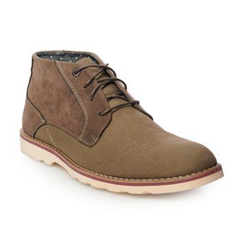 madden NYC Bunten Men's Chukka Boots