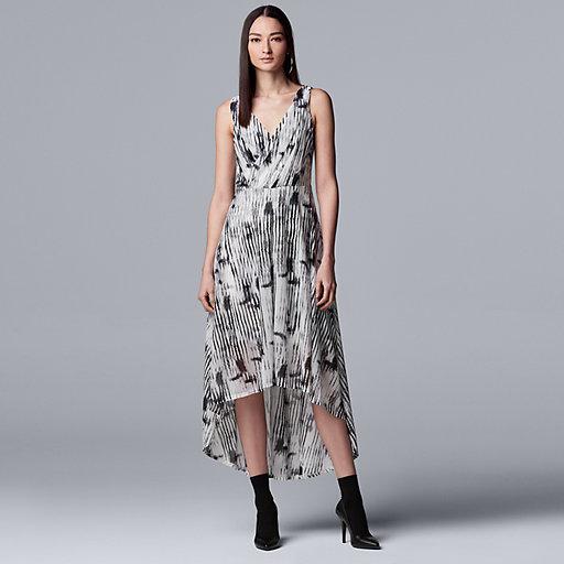 5653a5e0 Womens Simply Vera Vera Wang Dresses, Clothing | Kohl's