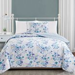 Great Bay Home April Morning Quilt Set