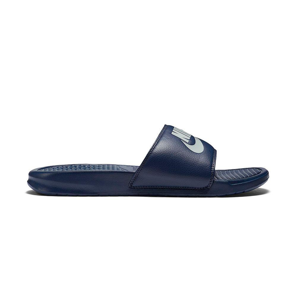 Nike Benassi JDI Men's Slide Sandals