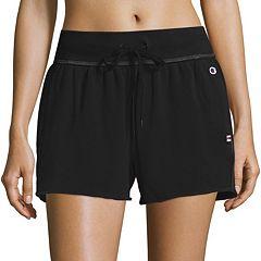 Women's Champion Vintage Fleece Shorts
