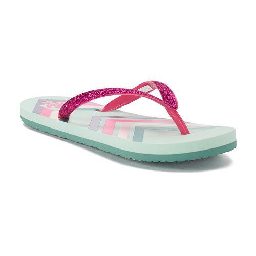 0d2d4ced5f8f REEF Stargazer Prints Girls  Sandals